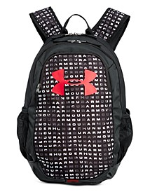 Big Boys or Girls UA Scrimmage 2.0 Backpack