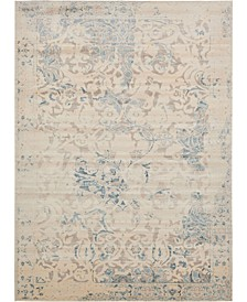 Caan Can1 Beige 9' x 12' Area Rug
