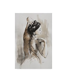 "Steve Henderson 'Expression' Canvas Art - 12"" x 19"""