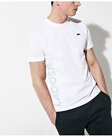 Lacoste Men's Sport Logo T-Shirt