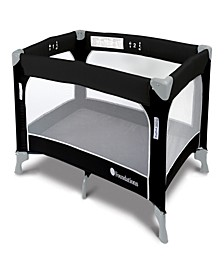 SnugFresh Celebrity Portable Crib