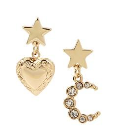 da95a4f3ca941 Heart Earrings - Macy's