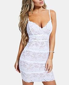 Valora Lace Bodycon Dress
