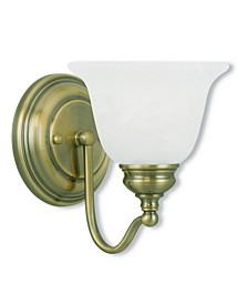 Essex 1-Light Bath Vanity Fixture