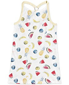 Roxy Toddler Girls Printed Dress