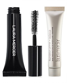 Receive a Free Prime & Volumize Gift with any $75 Laura Mercier purchase