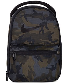 Nike Big Boys Insulated Fuel Pack Lunch Bag