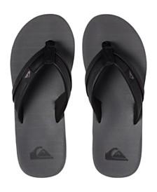 Quiksilver Men's Carver Squish Sandal