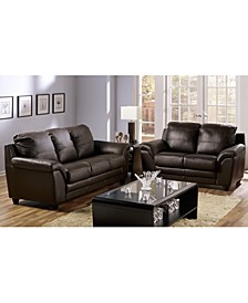 Towlex Leather Sofa Collection