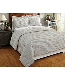Isabella King Comforter Set