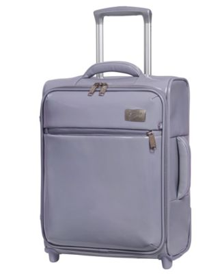 """Duet 19"""" Hardside Expandable Spinner Suitcase"""