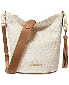 Brooke Signature Bucket Crossbody
