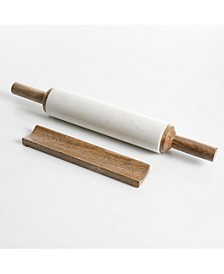 Laurie Gates Rolling Pin Set