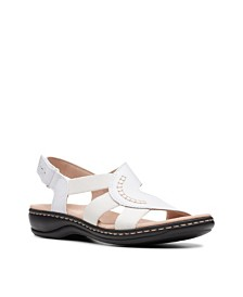 Clarks Collection Women's Leisa Joy Sandals