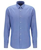 543816176 Hugo Boss Tailored Dress Shirts: Shop Tailored Dress Shirts - Macy's
