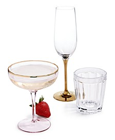 Glassware Collection, Created For Macy's