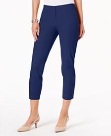 Alfani Hollywood Skinny Pants, Created for Macy's