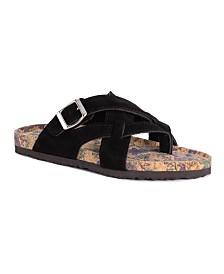Muk Luks Women's Shayna Sandals