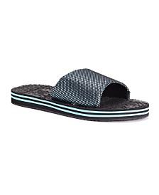 Muk Luks Women's Myra Sandals