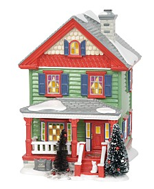 Department 56 Villages Aunt Bethany's House