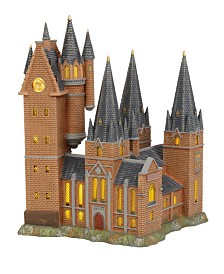 Department 56 Villages Hogwarts Astronomy Tower