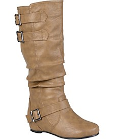 Women's Extra Wide Calf Tiffany Boot