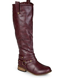 Women's Wide Calf Walla Boot