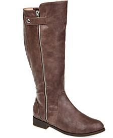 Women's Comfort Extra Wide Calf Kasim Boot
