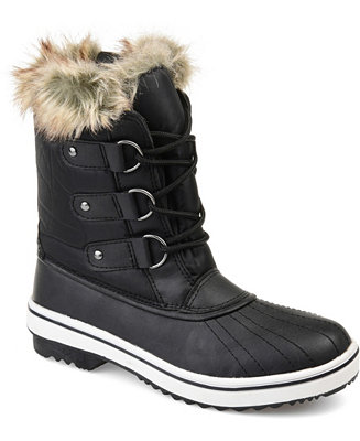 Women's North Snow Boot by General