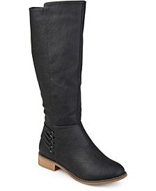 Women's Wide Calf Marcel Boot