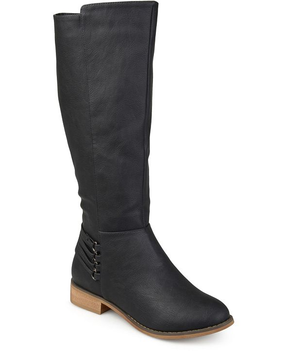 Journee Collection Women's Marcel Boot