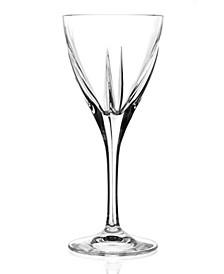 RCR Fusion Crystal Water Glass - Set of 6