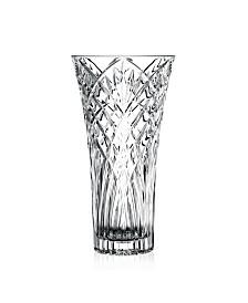 """Melodia 12"""" Crystal Vase"""