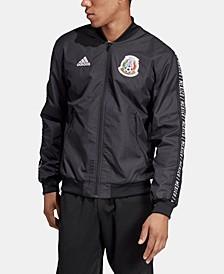 Men's Mexico National Team Anthem Jacket