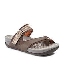 Bare Traps Denni Outdoor Slide Sandals