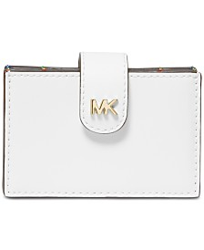 MICHAEL Michael Kors Rainbow Interior Card Case