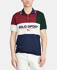 Polo Ralph Lauren Men's Classic Fit Performance Polo Shirt