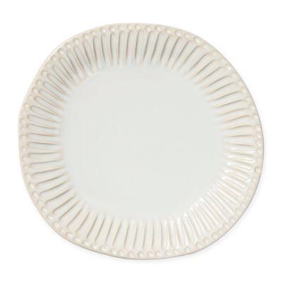 Incanto Stone Stripe Dinner Plate