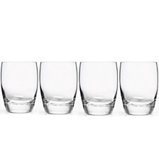 Luigi Bormioli Michelangelo 9 oz. Juice Glasses, Set of 4