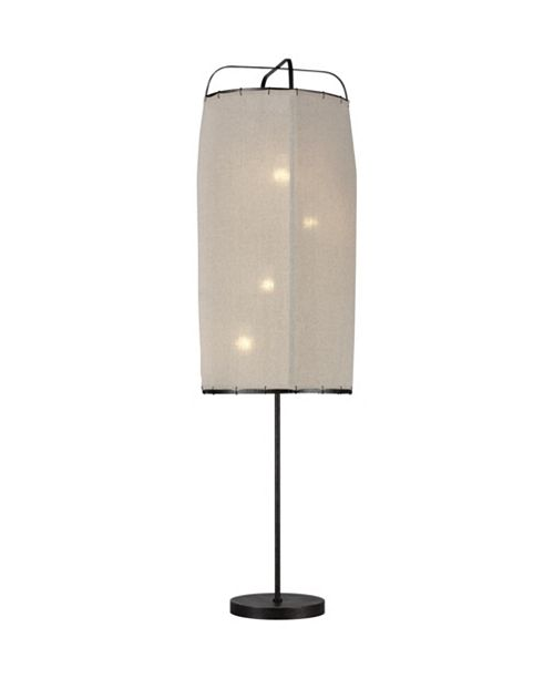 ED Ellen Degeneres Dunne 4-Light Floor Lamp
