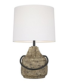 Augie 1-Light Table Lamp