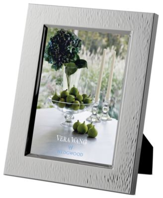 "Hammered 5"" x 7"" Picture Frame"