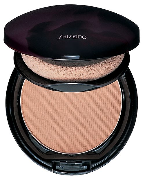 Shiseido 'The Makeup' Powdery Foundation and Case