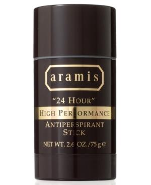 "Men's ""24 Hour"" High Performance Antipersperant Stick"