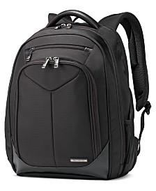 Samsonite Ballistic Check-Point Friendly Laptop Backpack