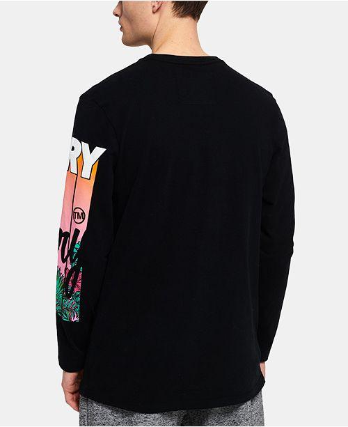 Type De shirt HommeNoir Homme Ticket Pour Graphique Superdry T et PkZXiu