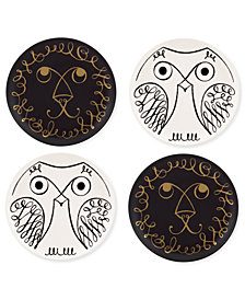 kate spade new york Coasters, Set of 4 Woodland Park