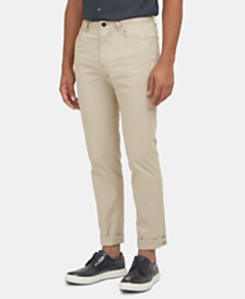 Kenneth Cole New York Men's Mobility Pants