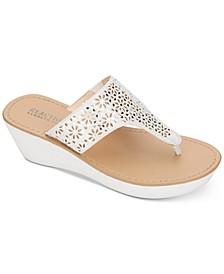 Women's Fine Glitz Sandals