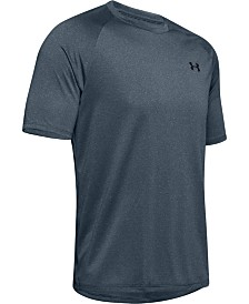 Under Armour Men's Tech Novelty Bubble Print Tee